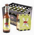 Logo Neunspringer X-mix Lemon & Bier