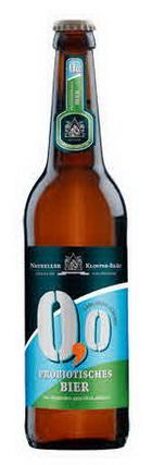 Logo Neuzeller Probiotisches Bier