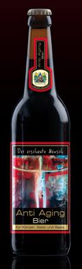 Logo Neuzeller Anti Aging Bier