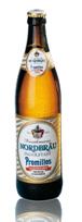 Logo Nordbräu Promillos
