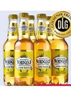 Logo Nordgold Alster Wasser
