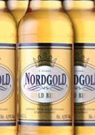 Logo Nordgold Gold Bier