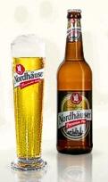 Logo Nordhäuser Premium Pils