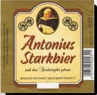 Logo Antonius Starkbier