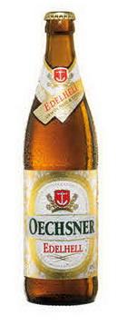 Logo Oechsner Edelhell