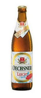 Logo Oechsner Leicht