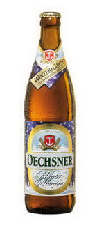 Logo Oechsner Wintermärchen