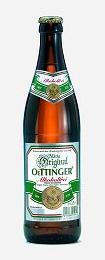 Logo Oettinger Alkoholfrei