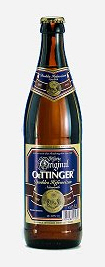 Logo Oettinger Dunkles Hefeweißbier