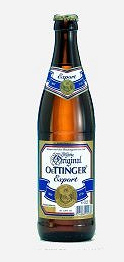 Logo Oettinger Export