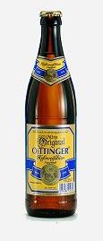 Logo Oettinger Hefeweißbier