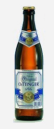 Logo Oettinger Pils