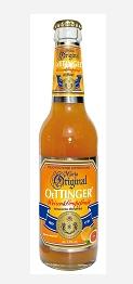 Logo Oettinger Weizen & Grapefruit