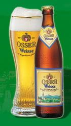 Logo Osser Weisse