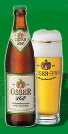 Logo Osser Hell