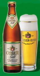Logo Osser Gold