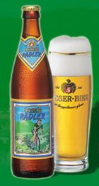 Logo Osser Radler