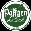 Logo Päffgen Kölsch