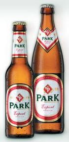 Logo Park Export