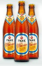 Logo Park Weizen