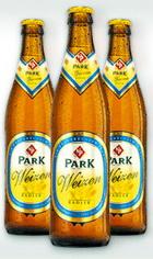 Logo Park Weizen Radler