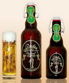 Logo Pfaffen Bier