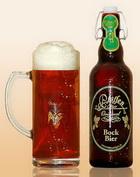 Logo Pfaffen Bock Bier