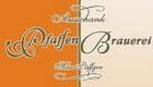 Logo Pfaffen Malz Bier