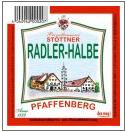 Logo Stöttner Radler Halbe