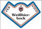 Logo Stöttner Weißbierbock
