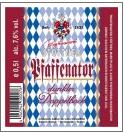 Logo Stöttner Pfaffenator