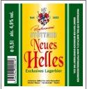 Logo Stöttner Neues Helles
