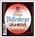 Logo Stöttner Pfaffenberger Cola-weisse