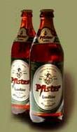 Logo Pfister Landbier