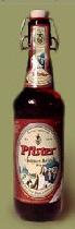 Logo Pfister Schwarz Keiler Bier