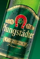 Logo Pfungstädter Edel Pils Premium