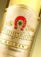 Logo Pfungstädter Golden Premium