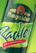 Logo Pfungstädter Radler