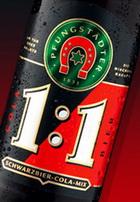 Logo Pfungstädter 1:1 Schwarzbier-cola Mix
