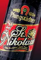 Logo Pfungstädter St. Nikolaus