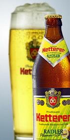 Logo Ketterer Radler