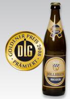 Logo Pöllinger Weizen