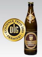 Logo Pöllinger Braunbier