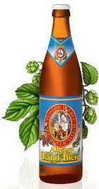 Logo Allgäuer Land Bier