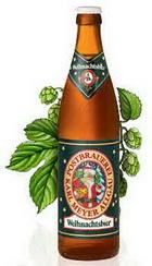 Logo Postbrauerei Weihnachtsbier