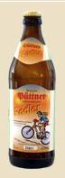 Logo Püttner Bräu Radler