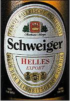 Logo Schweiger Helles Export