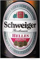 Logo Schweiger Helles alkoholfrei