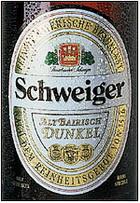 Logo Schweiger Alt Bairisch Dunkel