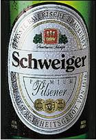 Logo Schweiger Premium Pilsener